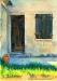 La porta del vicino, Grannens dörr